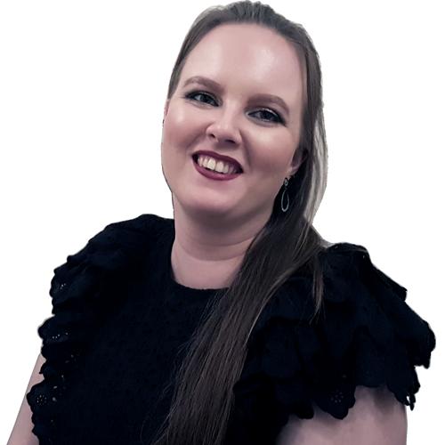 Louise Jessen - Kasserer